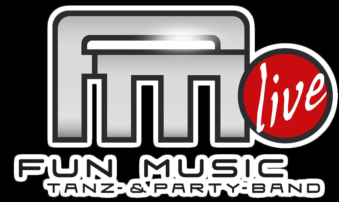 funmusic live Logo