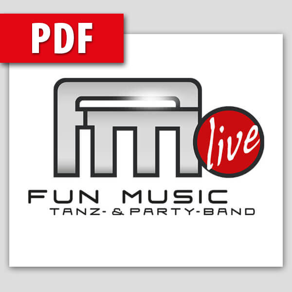 Fun Music Logo als Pdf