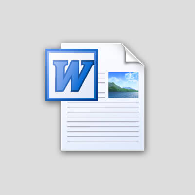 Pressetext als Word-Dokument