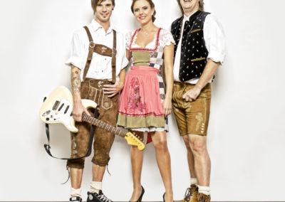 Fun Music Trio Bayrisch