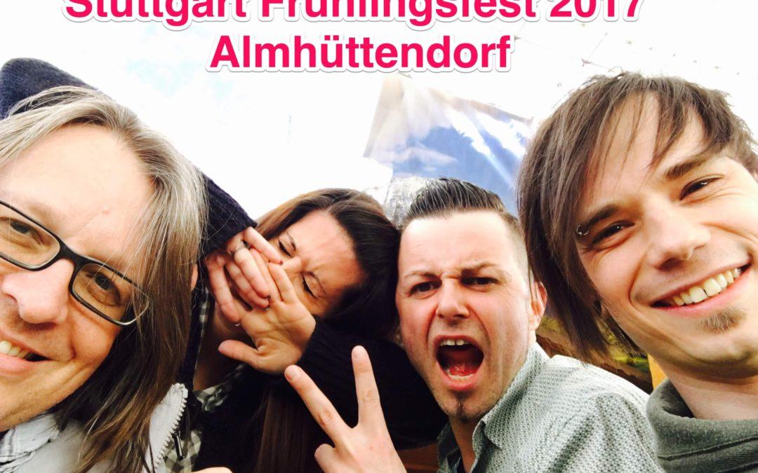 Stuttgarter Volksfest