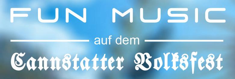 Canstatter Wasen 2017