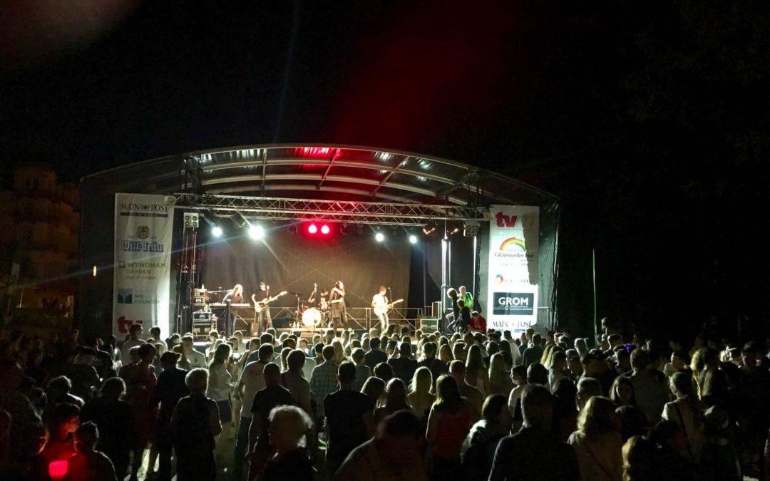 Rakoczy Fest 2018