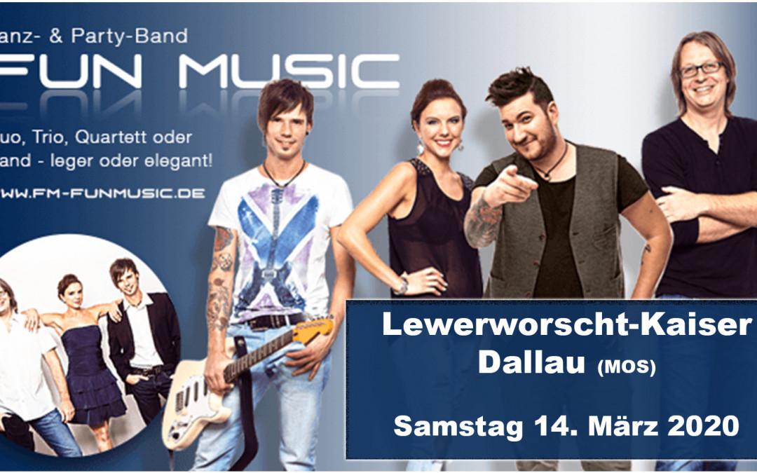 Lewerwurscht-Kaiser – Dallau (Elztal)